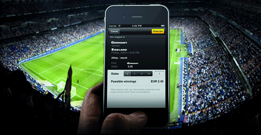 Betting On Sports - Online Sport Betting Done Affordably : Social Meme