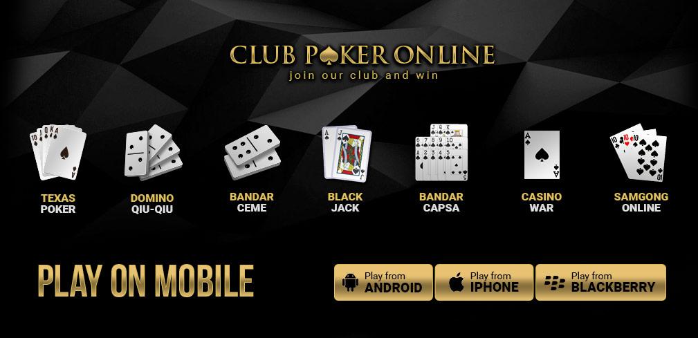покер онлайн домино
