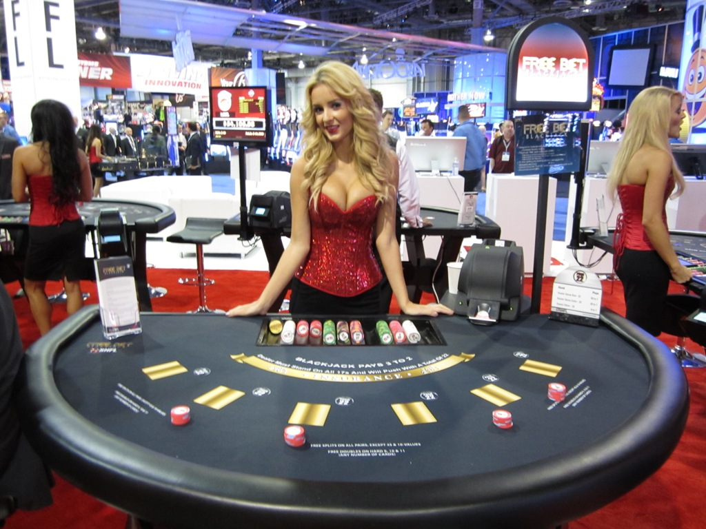 What Is Free Bet Blackjack