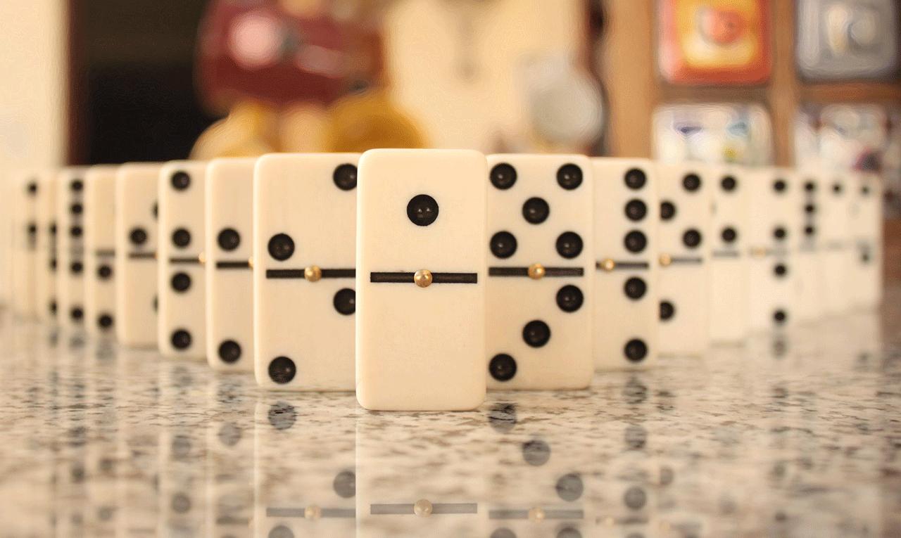 Domino 99 Best Working Strategies