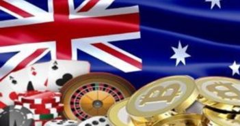 Australian Casino Bonuses