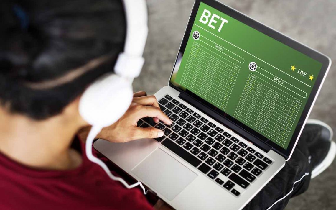 How Online Soccer Betting Can Make You Earn Money – My Blog