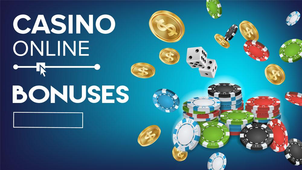 best bonuses casino