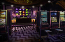 real casino room
