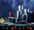 first poker tournament
