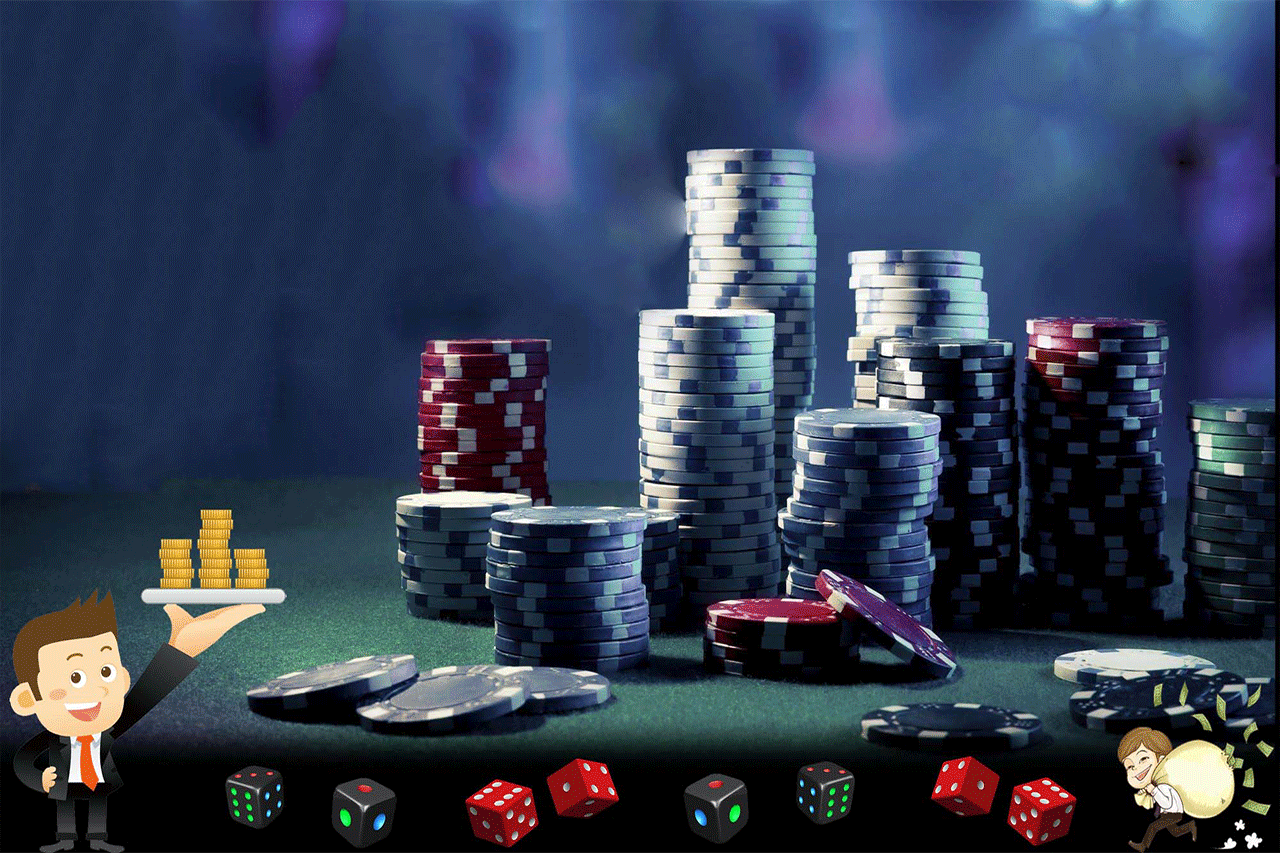 If Your First Poker Tournament Is Soon Read These Tips