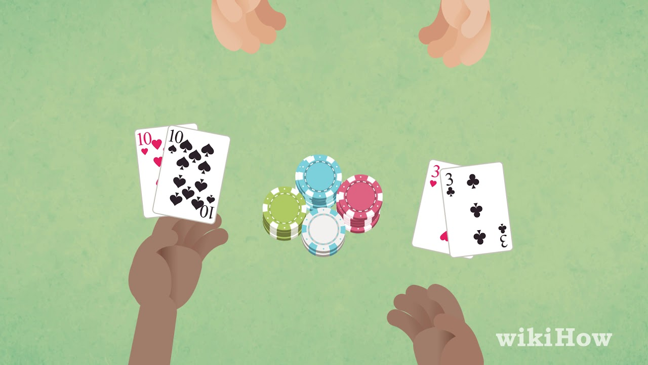 my poker lessons