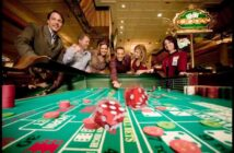 playing casino games in Canada