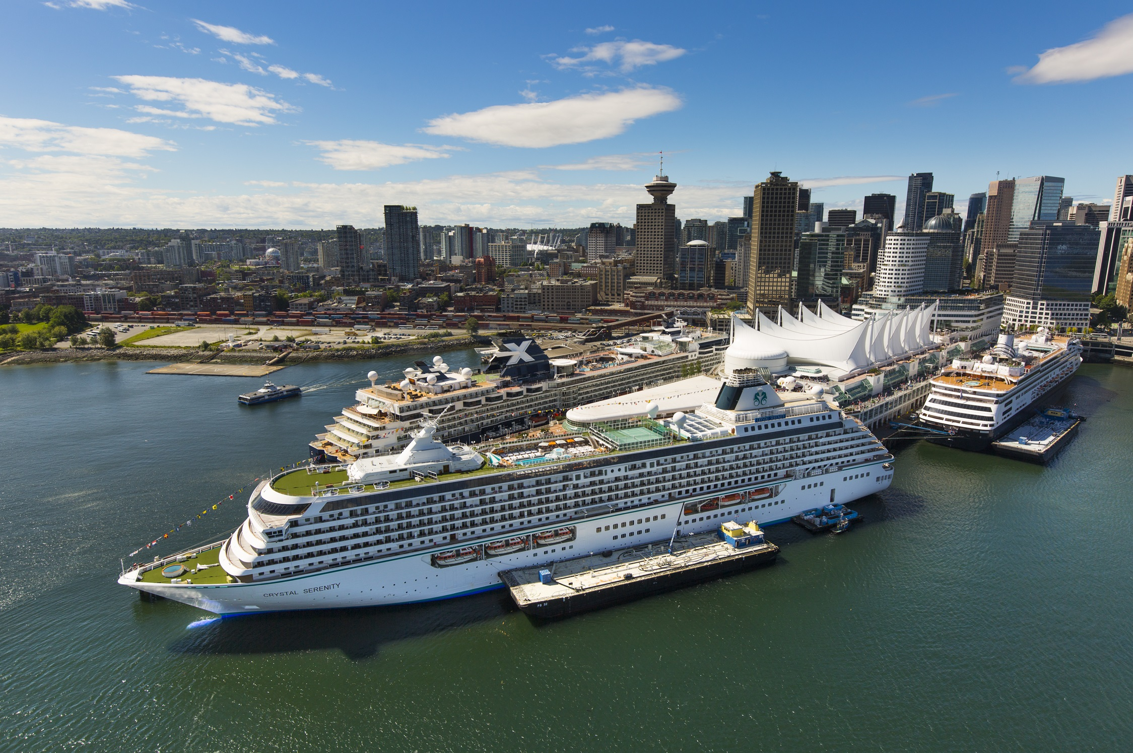 Gaming Fun and Unforgettable Cruising
