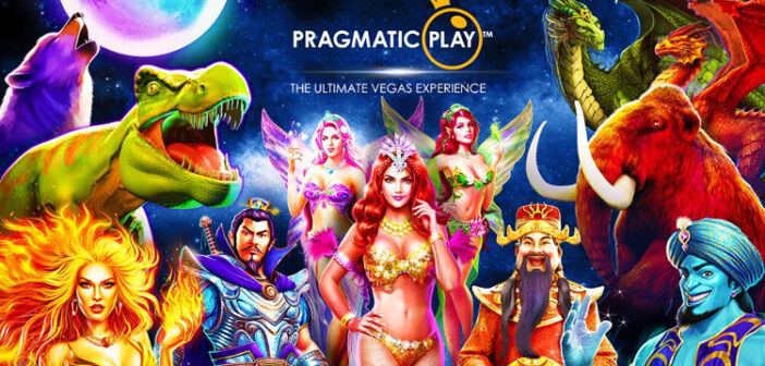 Top Pragmatic Play Slot