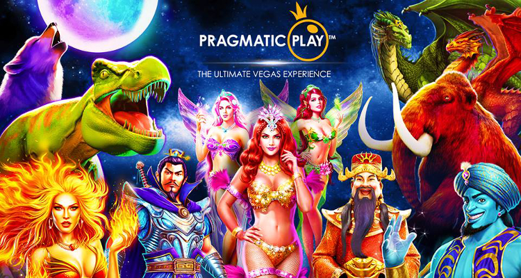 Top Pragmatic Play Slot