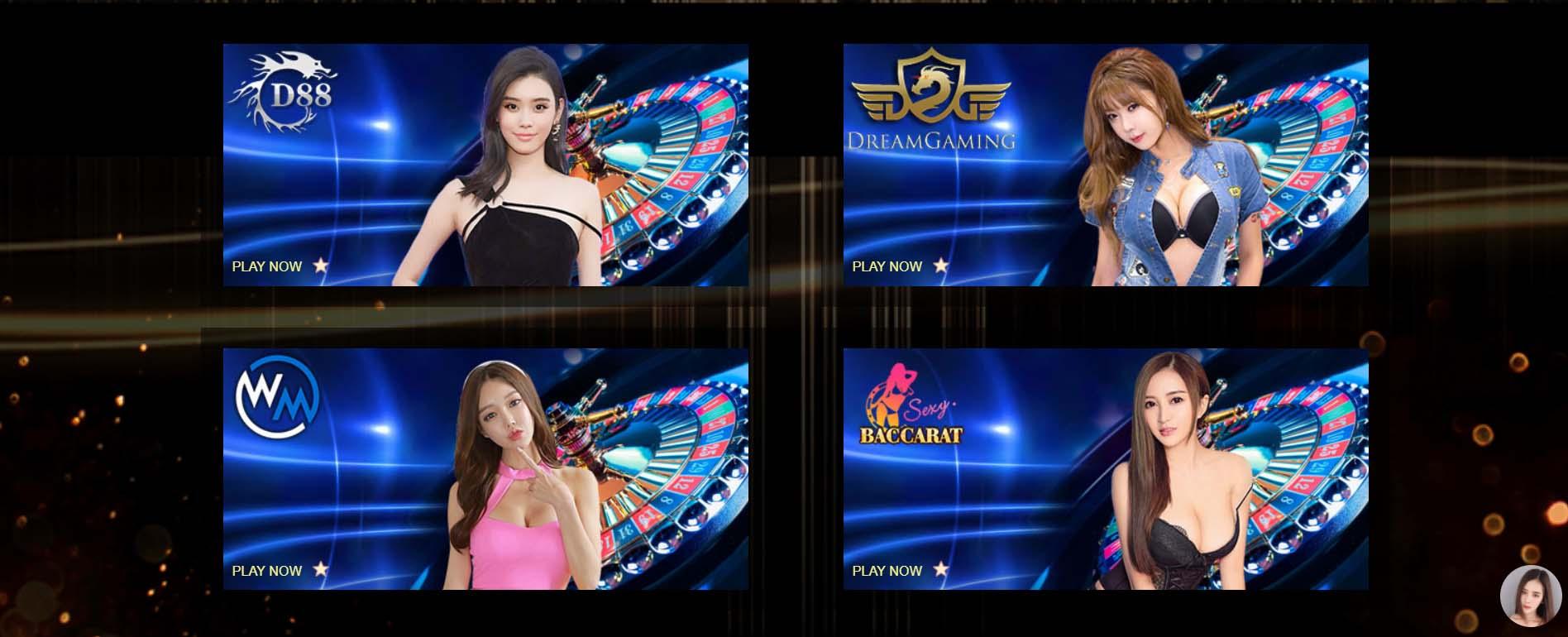 K9Win Online Casino Promotions