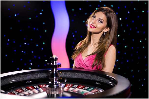 myths about live casino