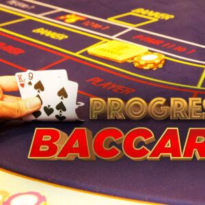 Progressive Baccarat